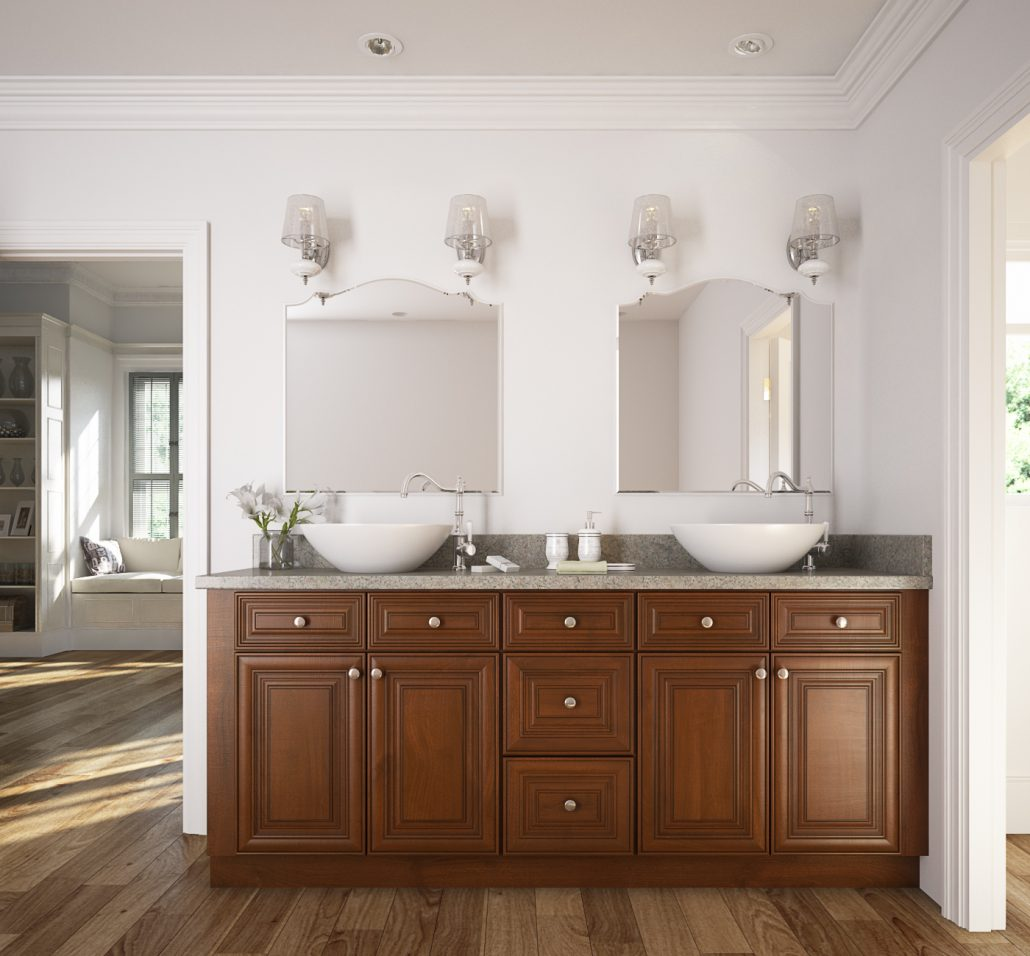 Bathroom cabinets variations addo visualization 3d rendering services for cabinet for Bathroom cabinetry manufacturers