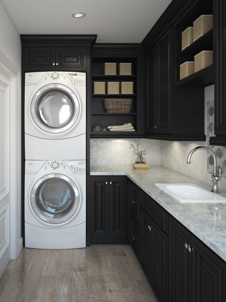 Laundry Room Cabinets Hottest Home Design